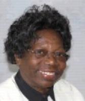 Councillor Sybil Eurlena Spence