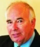 Councillor Peter Charles Max Hogarth MBE