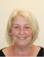 Councillor Patricia Ann Young