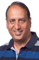 Councillor Zafar Iqbal